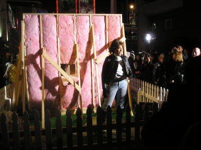 Nuit Blanche Toronto 2010, Part #1