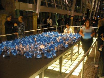 Nuit Blanche Toronto 2010, Part #2