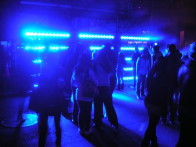 Nuit Blanche Toronto 2010, Part #3